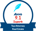 AVVO Superior Customer Rating Richard L. Klauer